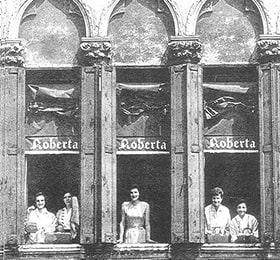 ジュリアーナ・カメリーノ